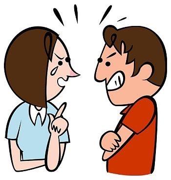 quarrels